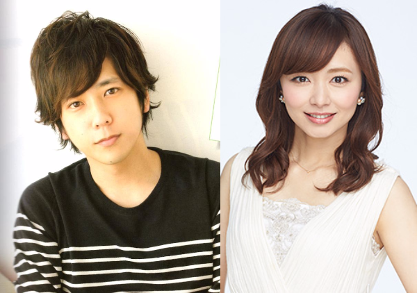Arashi's Kazunari Ninomiya goes on a date with Ayako Ito, fans not happy