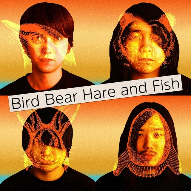 Galileo Galilei successors Bird Bear Hare and Fish to release their First Single in May