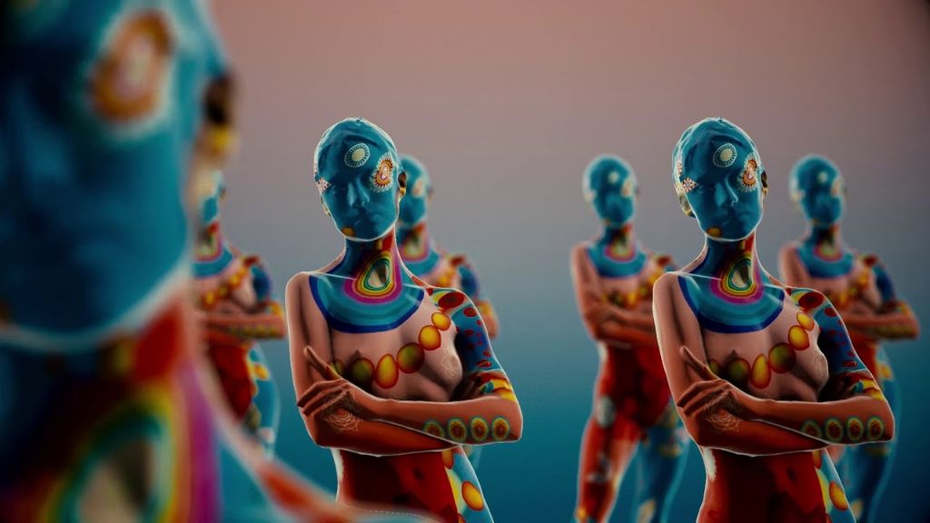 "Soundtrack to cult video game ""LSD: Dream Emulator"" receives remaster"