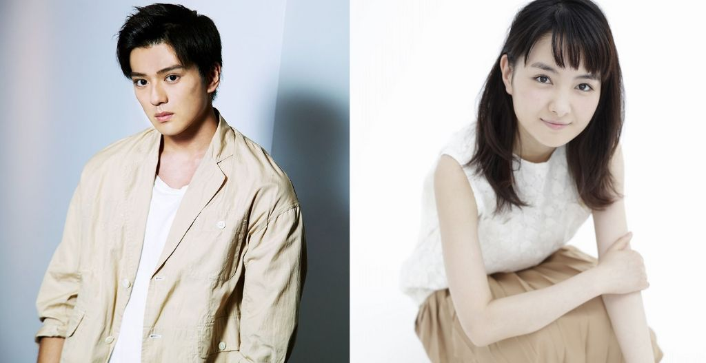 Mackenyu Arata & Wakana Aoi win Oricon poll for next top actors