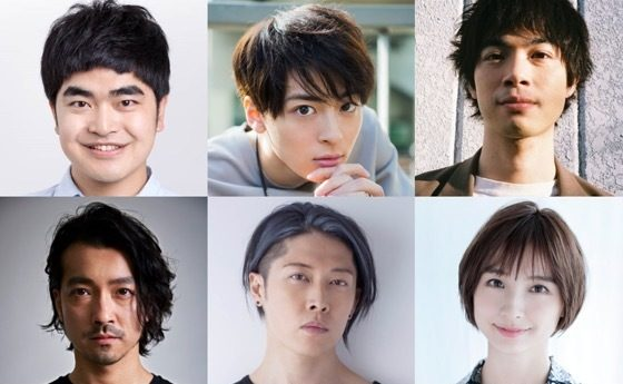 Miyavi, Mariko Shinoda and more revealed to appear in 'Gangoose' live-action movie