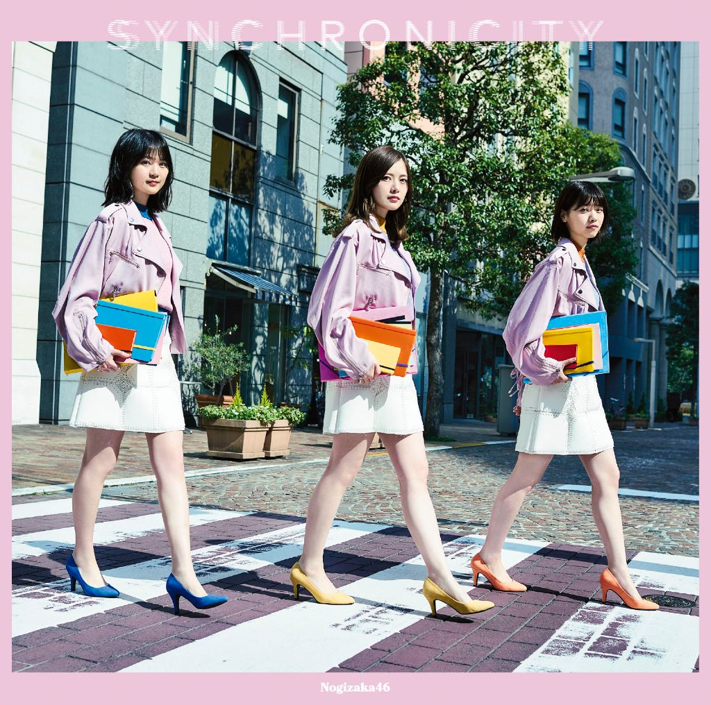 "Nogizaka46 reach new milestone, ""Synchronicity"" sells over 1 million copies in 3 days"