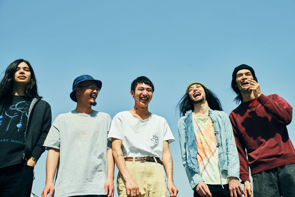 "Odotte Bakari no Kuni to release their Fifth Full-Length Album ""Kimi no Tame ni Ikite Iku ne"""