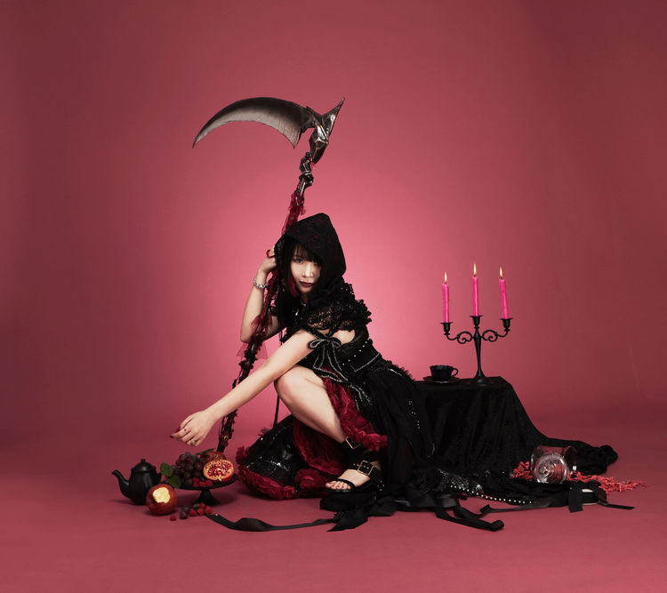 This July, Seiko Oomori invites you to her KUSOKAWA PARTY