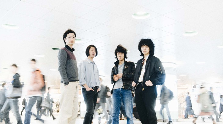 "Otogivanashi to release New Album ""Nagame"" in June"