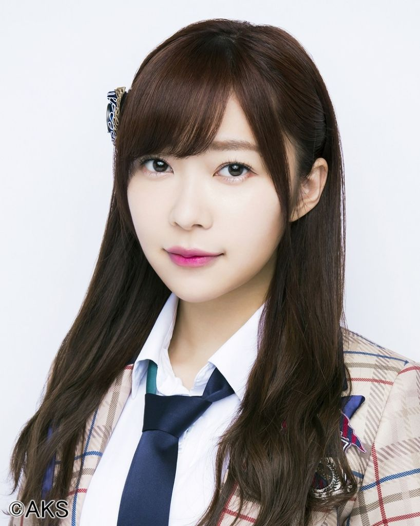 Rino Sashihara Tops Nikkei Entertainment's Female Idol Ranking for the Third Year in a Row