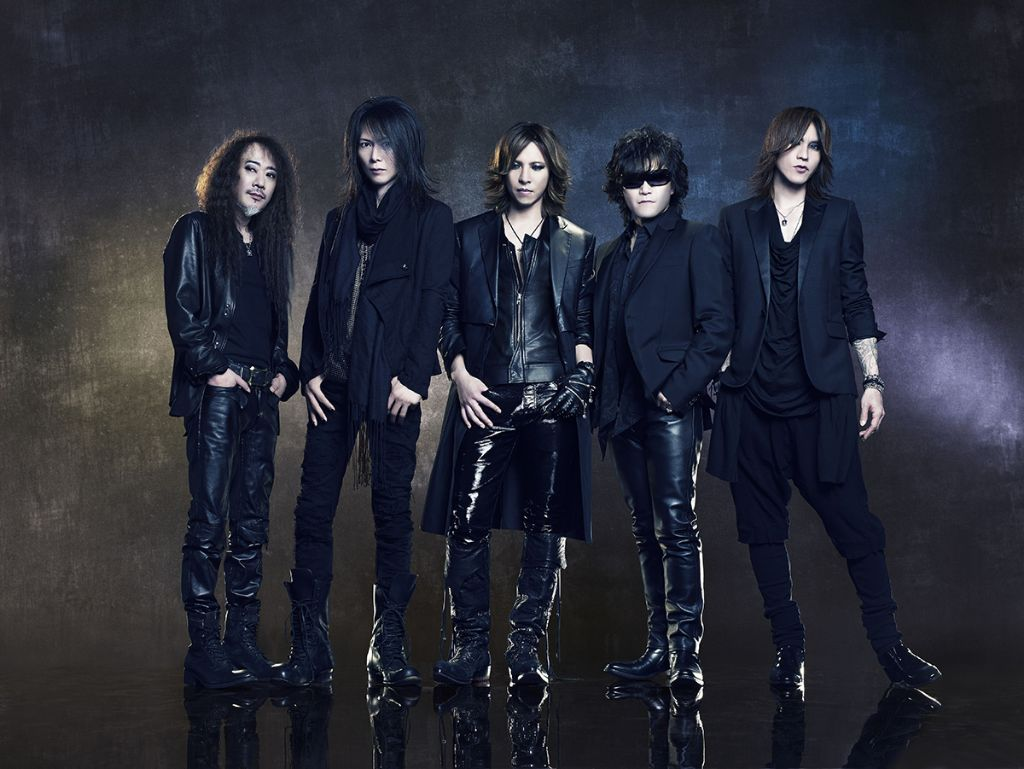 X-JAPAN's Coachella performance will have HIDE & TAIJI holograms