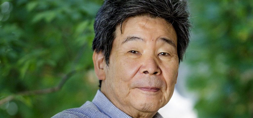 Studio Ghibli's co-founder, Isao Takahata, has passed away