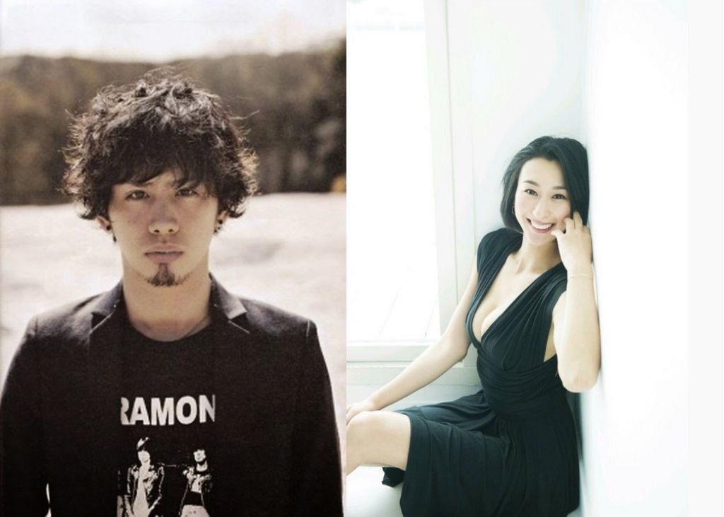 Is One Ok Rock S Taka Dating Former Figure Skater Mai