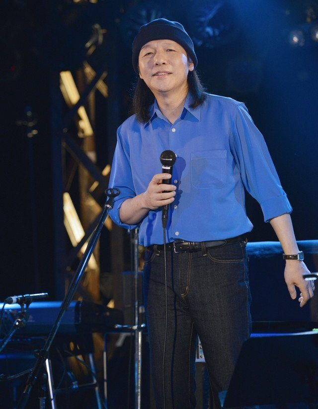 "Tatsuro Yamashita to provide the Theme Songs for the upcoming Mamoru Hosoda film ""Mirai no Mirai"""