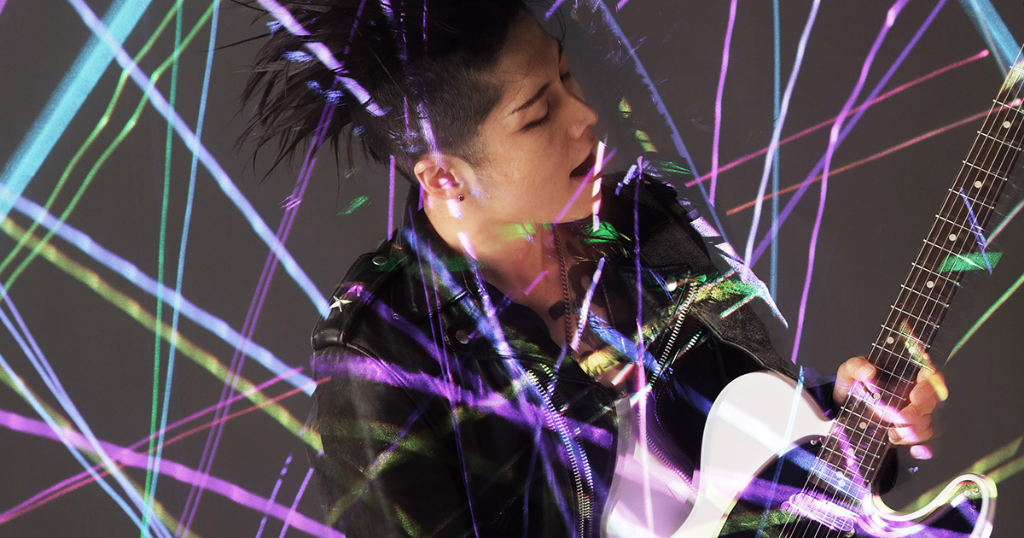 Win a pair of FREE tickets to one of Miyavi's USA shows!
