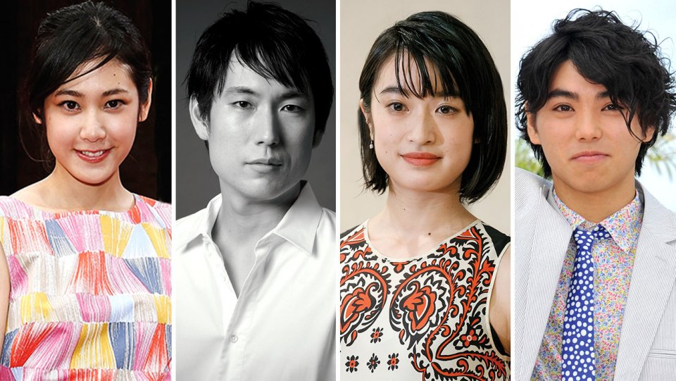4 Japanese Actors Who Are Ready to Go International