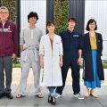 96th Drama Academy Award Winners: Unnatural, Matsumoto Jun, Ishihara Satomi and more!