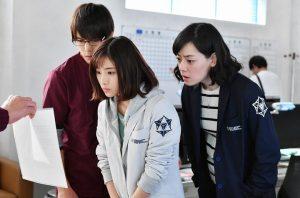 96th Drama Academy Award Winners: Unnatural, Matsumoto Jun, Ishihara