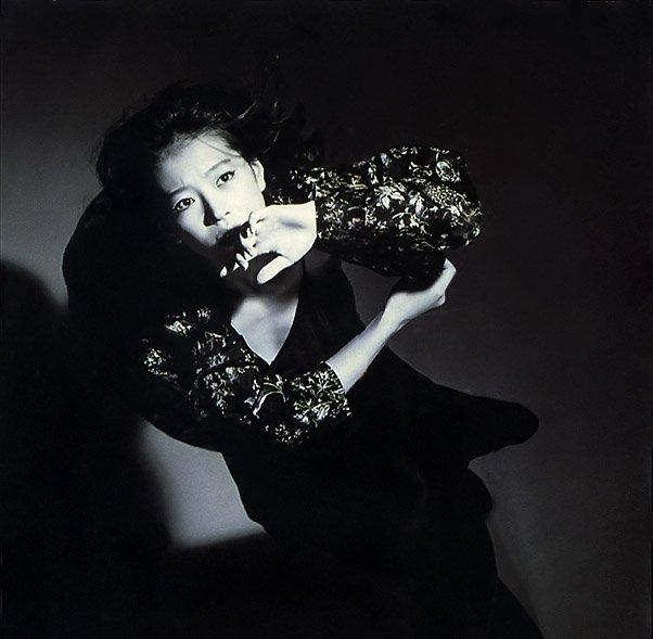 Akina Nakamori's classic albums to receive vinyl reissues
