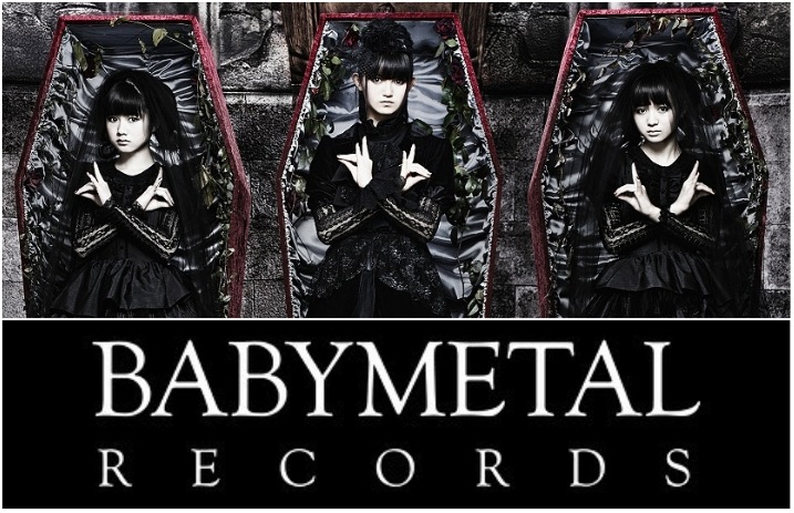 BABYMETAL not releasing new music, but they now have their own record label