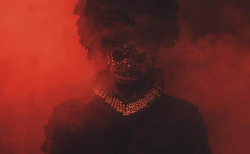 "BABYMETAL release creepy MV for surprise single ""Distortion"""