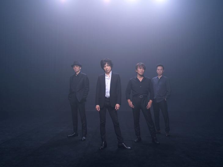 "Elephant Kashimashi unveil their Short PV for the rocking ""Easy Go"""