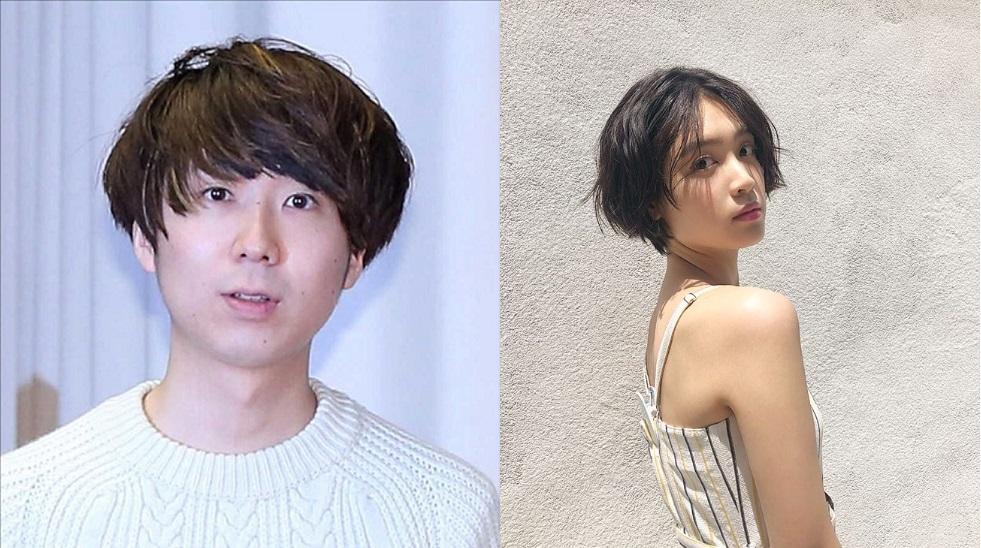 Enon Kawatani reportedly dating model Ai Matsumoto, friend of his former girlfriend Rin Honoka