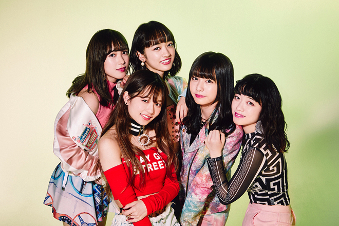 "Fairies to release second studio album ""Jukebox"""