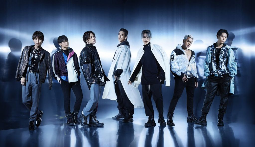 "Sandaime J Soul Brothers to release 7th studio album ""FUTURE"""