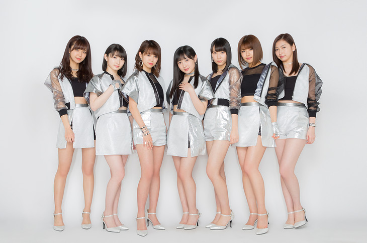 Juice=Juice to release new studio album after 3 years