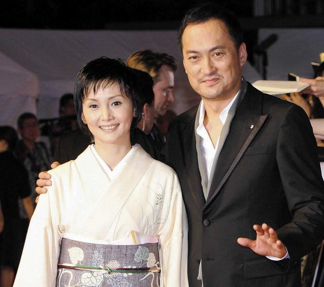 Ken Watanabe and Kaho Minami divorce after cheating scandal