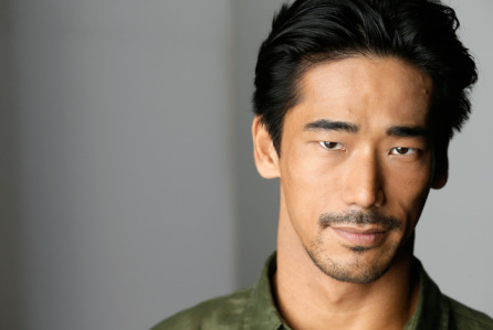Kobayashi Naoki to Star with Alicia Vikander and Riley Keough in New Film