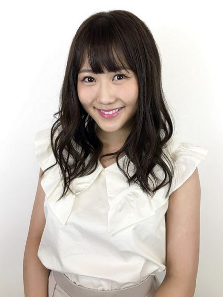 Miki Nishino regrets leaving AKB48, currently works part time at a BBQ Restaurant