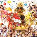"""Momoiro Clover Z release 10th anniversary album """"10 Shuunenkinen Best Album"""""""