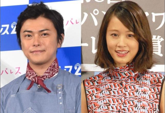Atsuko Maeda reportedly dating Ryo Katsuji