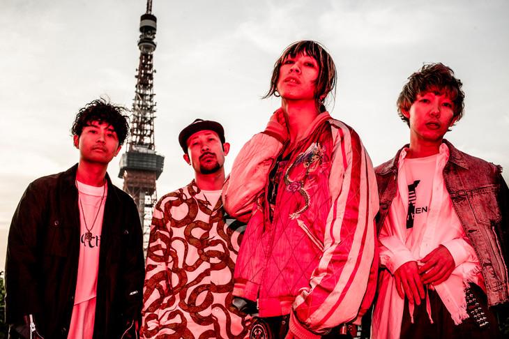 SUPER BEAVER to release a new Full-Length Album in June