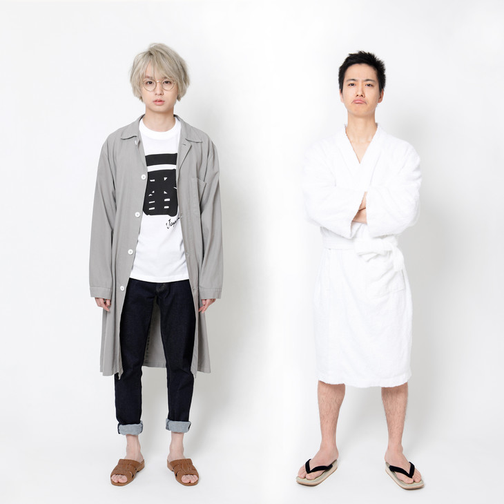 "Kei Inoo (Hey! Say! JUMP) & Shota Totsuka (A.B.C-Z) to star in live-action ""Tokyo Alien Bros"""