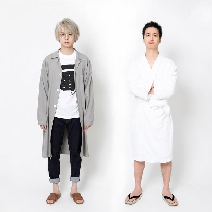 "Kei Inoo (Hey! Say! JUMP) & Shota Totsuka (A.B.C-Z) to star in live-action ""Tokyo Alien Bros"""