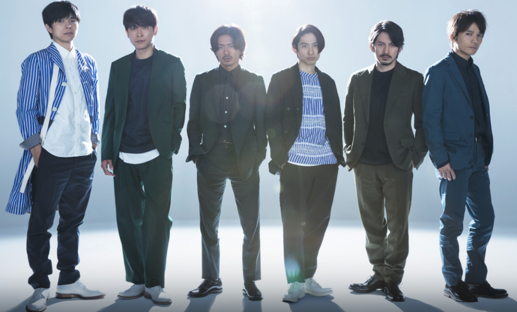 """V6 release one minute preview for """"Crazy Rays"""" MV"""