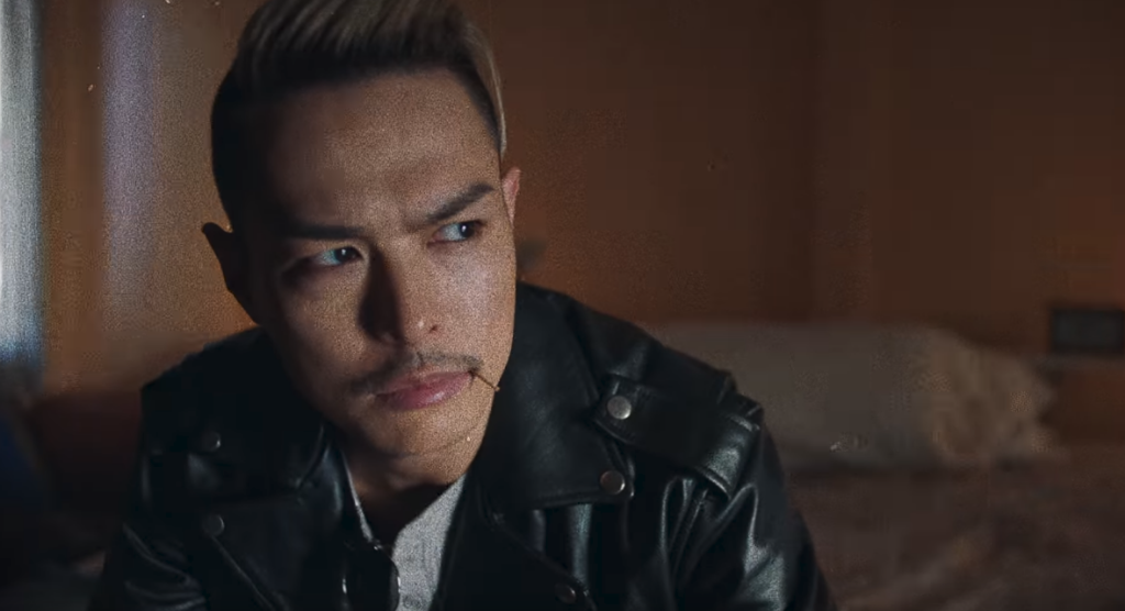 "Watch Ryuji Imaichi's (J Soul Brothers) cinematic MV for ""Alter Ego"""