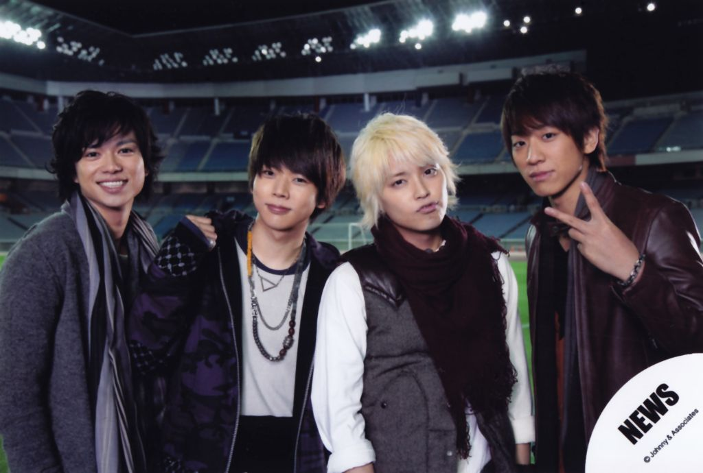 """NEWS announces new single """"BLUE"""" for FIFA World Cup and 15th anniversary Live"""