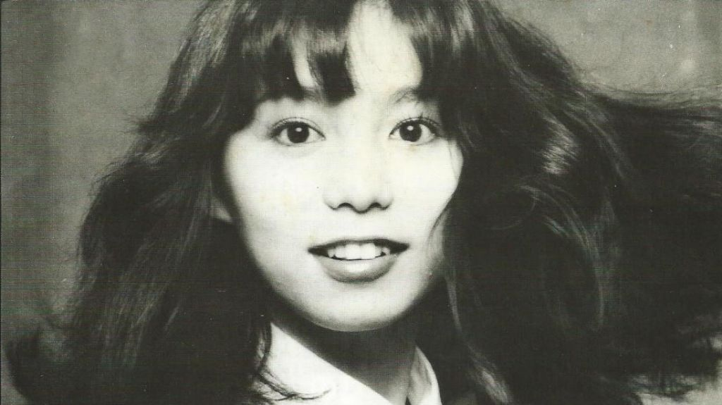 "Noisey Names Mariya Takeuchi's ""Plastic Love"" the ""Best Pop Song in the World"""
