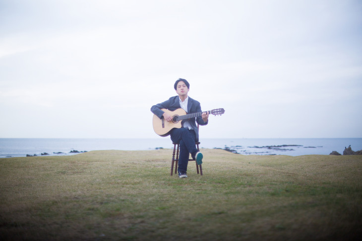 "Baku Furukawa celebrates the everyday in his Music Video for ""Love Genzaichi"""