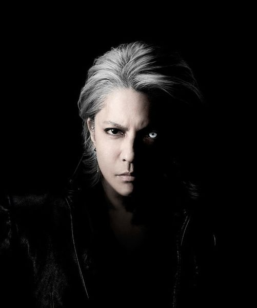 HYDE to release new solo single after 12 years