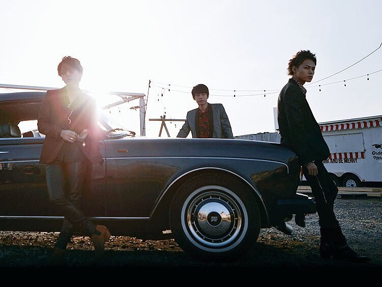 "KAT-TUN to release their first original album in 4 years titled ""CAST"""