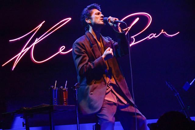 Ken Hirai to Perform in New York City