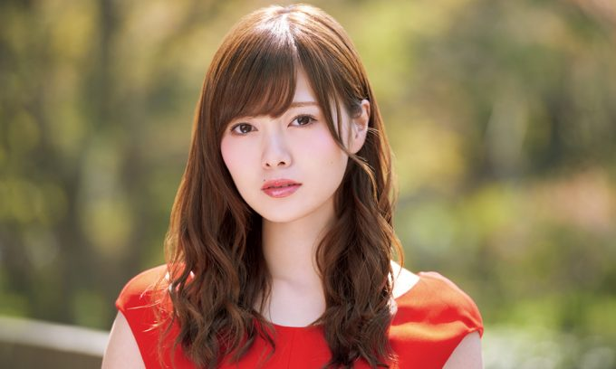 Nogizaka46 member Mai Shiraishi joins Instagram