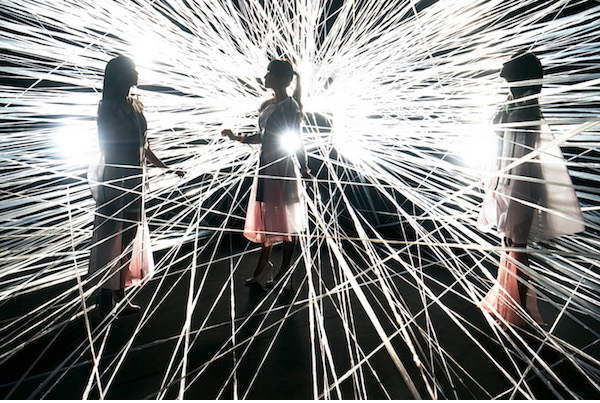 "Perfume's new album is titled ""Future Pop"", out August 15th"