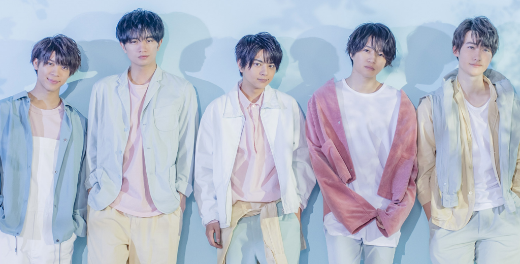 "SEXY ZONE release 15th single ""Innocent Days"""