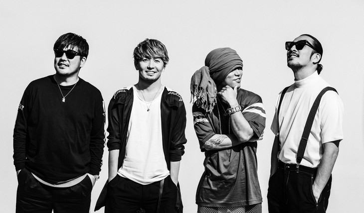 Shonan no Kaze to release both a New Single and a New Album this Month