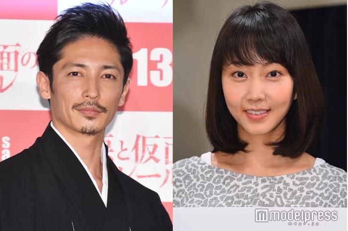 Hiroshi Tamaki & Haruka Kinami to marry!