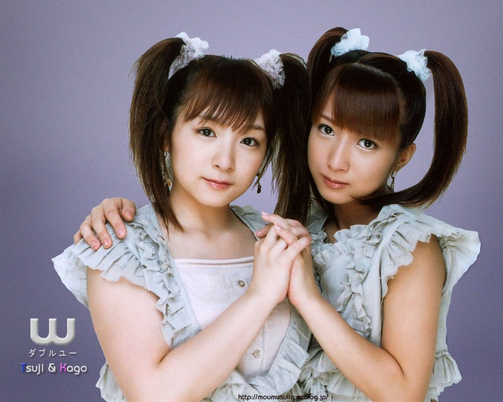 After 13 years Nozomi Tsuji & Ai Kago will reunite on stage