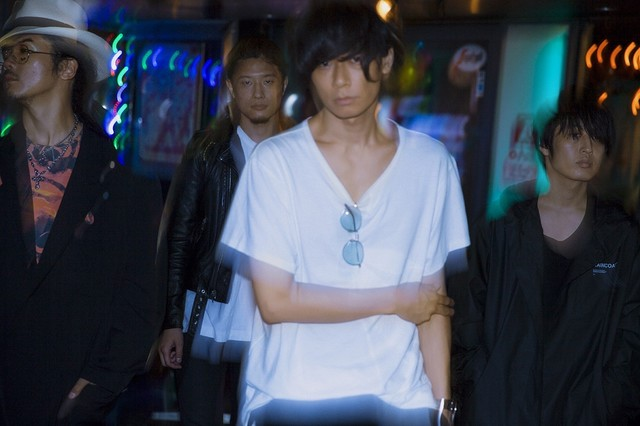[Alexandros] to Embark on First US Tour