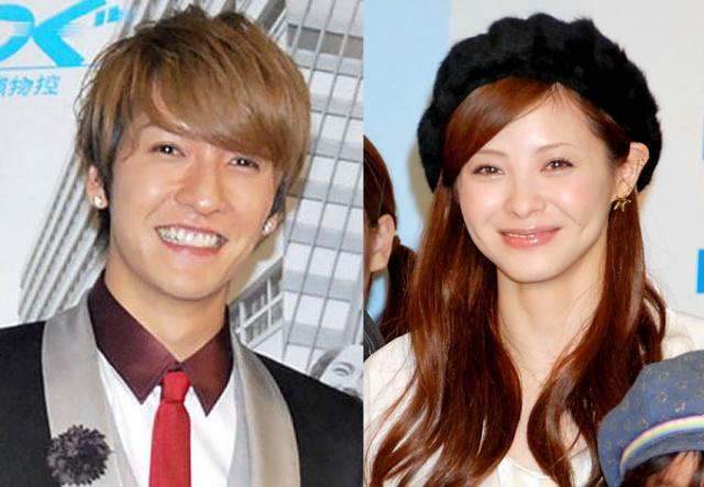 Aya Matsuura & Keita Tachibana (w-inds) announce birth of second child!
